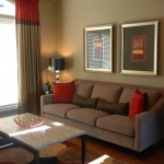 Drapes and Furniture Upholstery in Reston Virginia