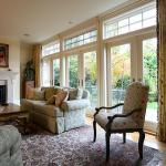 upholstery showcase
