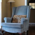 Upholstery VA