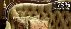 furniture reupholstery maryland | upholstery dc