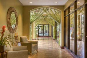 window treatments washington dc